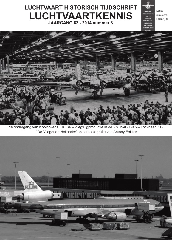aantal vliegtuigen klm